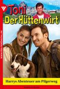 Toni der Hüttenwirt 122 - Heimatroman