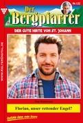 Der Bergpfarrer 122 - Heimatroman