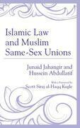 Islamic Law and Muslim Same-Sex Unions