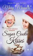 Sugar Cookie Kisses