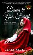 Down in Yon Forest: A Christian Gothic Christmas Romance