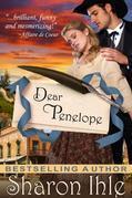 Dear Penelope (A Historical Western Romance)