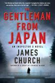 The Gentleman from Japan: An Inspector O Novel