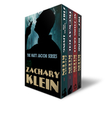 The Complete Matt Jacob Series