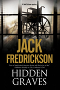 Hidden Graves: A PI mystery set in Chicago