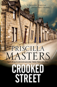 Crooked Street: A Joanna Piercy police procedural