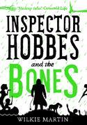 Inspector Hobbes and the Bones: (unhuman IV) Cozy Mystery Comedy Crime Fantasy
