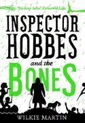 Inspector Hobbes and the Bones: (unhuman IV) Cozy Mystery Comedy Crime Fantasy