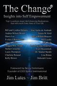 The Change 12: Insights Into Self-empowerment
