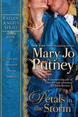 Petals in the Storm (Fallen Angels Series, Book 3)
