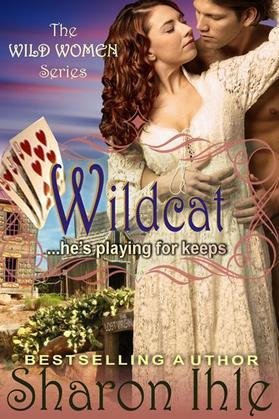 Wildcat (The Wild Women Series, Book 2)