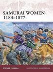 Samurai Women 1184-1877
