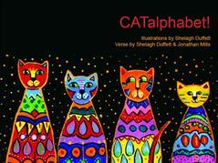 CATalphabet! : Alphabet with Cats