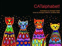 CATalphabet! : Alphabet with Cats