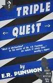 Triple Quest: A Bobby Owen Mystery