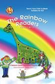 The Rainbow Reader Vol. 2 (Nn-Zz): A Research Based Intervention Program