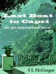 Last Boat to Capri: the epic international novel