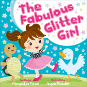 The Fabulous Glitter Girl