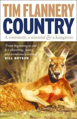 Country: A Continent, a Scientist & Kangaroo