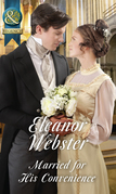 Married For His Convenience (Mills & Boon Historical)