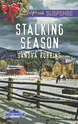 Stalking Season (Mills & Boon Love Inspired Suspense) (Smoky Mountain Secrets, Book 2)