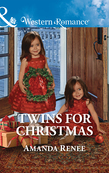 Twins For Christmas (Mills & Boon Western Romance) (Welcome to Ramblewood, Book 9)