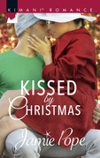 Kissed By Christmas (Mills & Boon Kimani) (Tropical Destiny, Book 2)