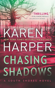 Chasing Shadows (South Shores, Book 1)