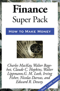 Sublime Finance Super Pack