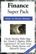 Sublime Finance Super Pack