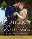 Cotillion Ball Saga: The Complete Series