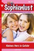 Sophienlust 119 - Liebesroman