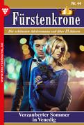 Fürstenkrone 44 - Adelsroman