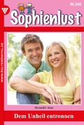 Sophienlust Aktuell 340 - Familienroman