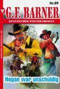 G.F. Barner 89 - Western