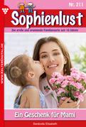 Sophienlust 211 - Familienroman