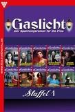 Gaslicht Staffel 1 - Gruselroman