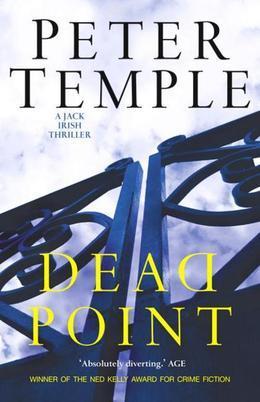 Dead Point: Jack Irish book 3