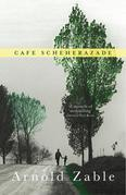 Cafe Scheherazade