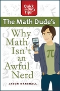 Why Math Isn't an Awful Nerd
