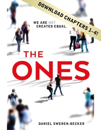 THE ONES Chapters 1-4