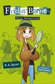 Friday Barnes, Girl Detective