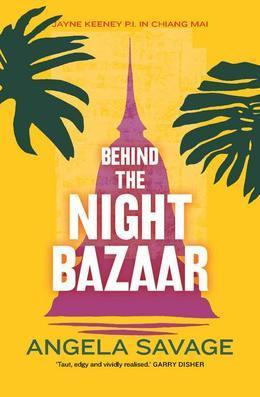 Behind the Night Bazaar: Jayne Keeney Pi in Chiang Mai