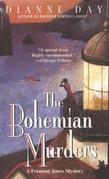 The Bohemian Murders: A Fremont Jones Mystery