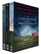 The Clare Fergusson and Russ Van Alstyne Series, Books 4-6