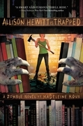 Allison Hewitt Is Trapped