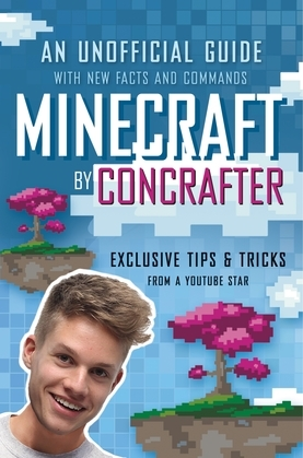 Minecraft by ConCrafter