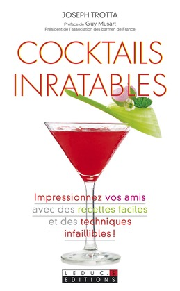 Cocktails inratables
