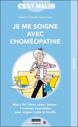L'homéopathie, c'est malin