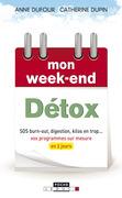 Mon week-end Détox